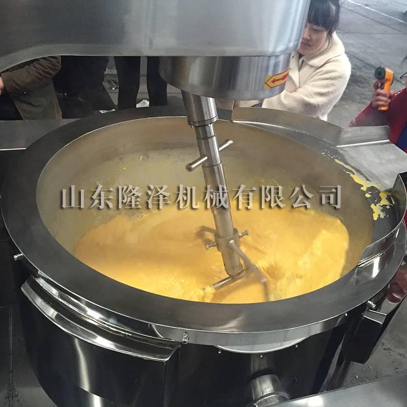 单位、学校、部队食堂专用全自动炒菜机/1000人吃饭用什么样的炒菜机/大型商用炒菜锅