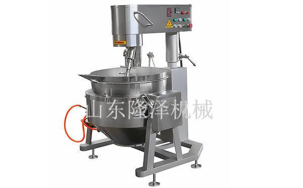 衡阳电磁加热炒菜机安全可靠